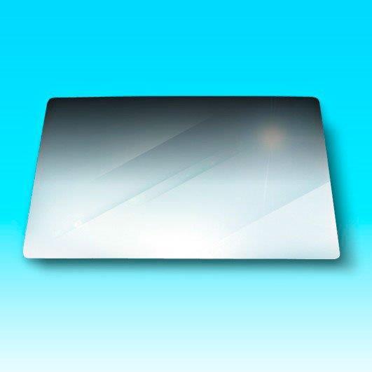 Chapa de alumínio anodizado