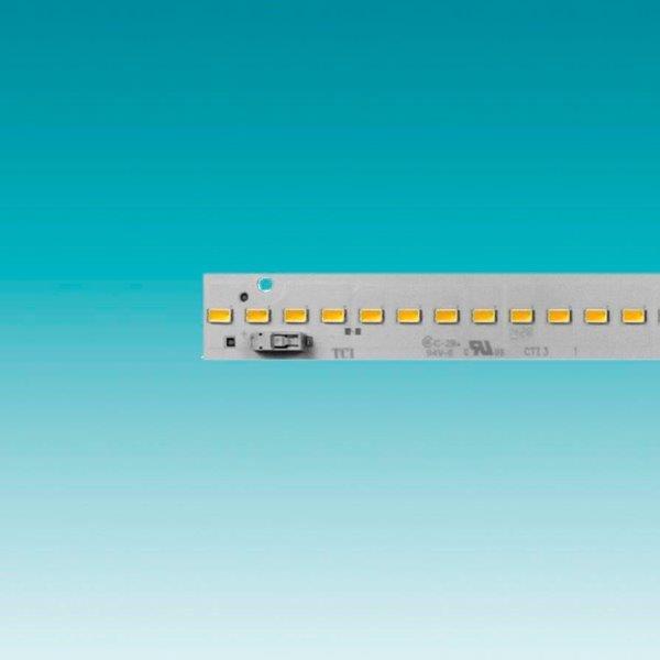 Módulos de luz led