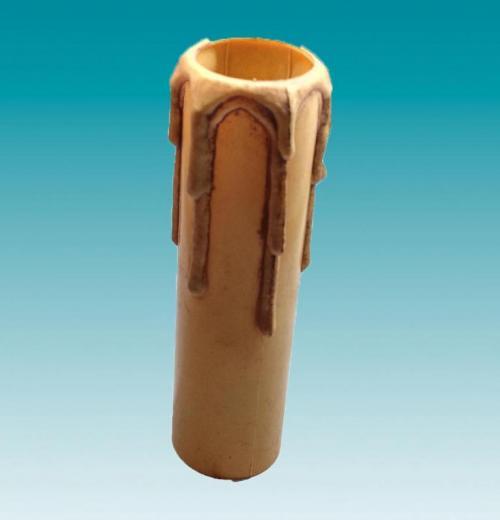 CAPA E14 TERMOPL.ANTIGA C/CHORO 100MM P/3600