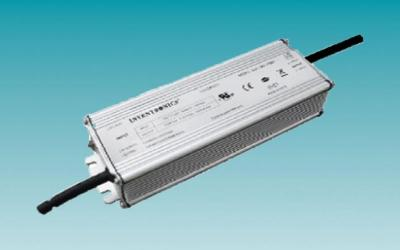 FONTE DE CORRENTE 150W / Iout 1400 ÷ 2100 MA / Vin 90 ÷ 305V /IP67