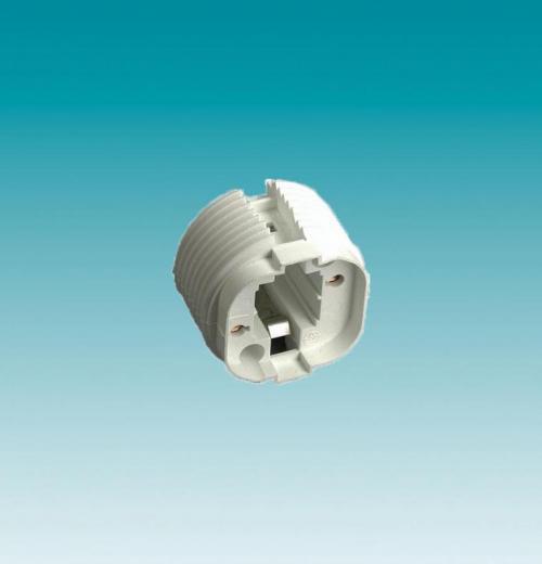 SOQUETE G24-D1 P/A LAMPADA FLUOR.COMPACTA DUPLA 13W