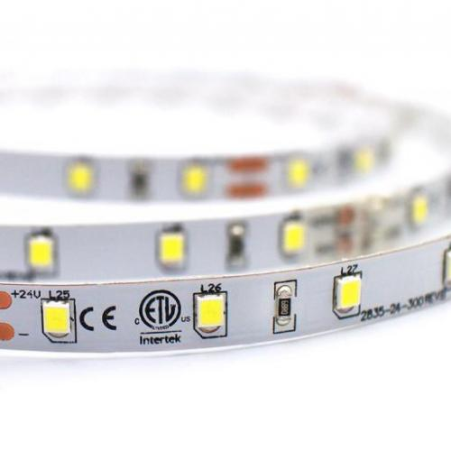 FITA DE LED 7,2W / TCP.3.000K/ IRC ≥ 80 COM 60 LEDS/METRO /IP20
