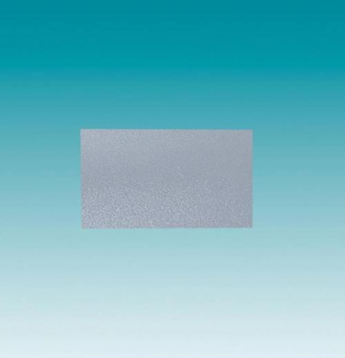 CHAPA EM PS TEXTURIZADO 1220 X 1220 X 1,2 MM TRANSMITÂNCIA T 85%
