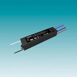 FONTE DE CORRENTE DIM 0..10V e PWM  20W / Iout 500MA / Vin 100 ÷ 240V / IP65