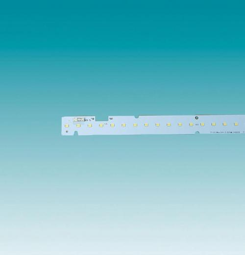 MÓDULO LINEAR DE LED STANDARD TM 12W / TCP.4.000K/ IRC ≥ 80