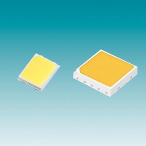 LED SMD 2835 e 5050