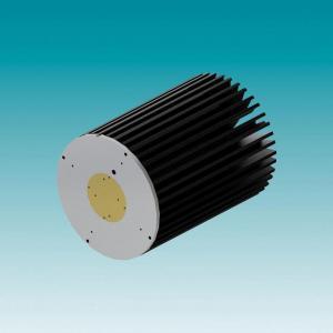 DISSIPADOR COOL TUBE PARA MÓDULO COB LED DIAM.152MM X ALT.200MM P/HIGH BAY