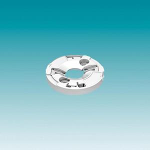HOLDER 8100 (C/CONTATO ELÉTRICO) EM PBT P/A COB LES 10 MM