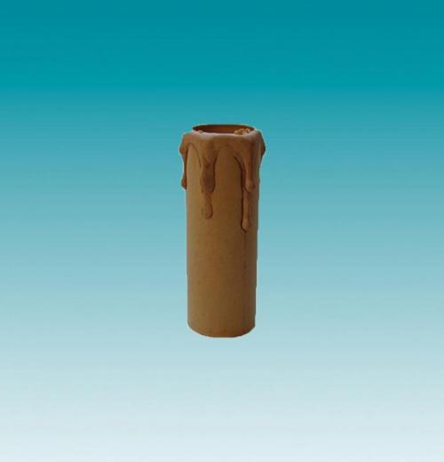 CAPA E12 COM CHORO NA COR ANTIGO ALTURA 70MM P/ MOD.4570E-12