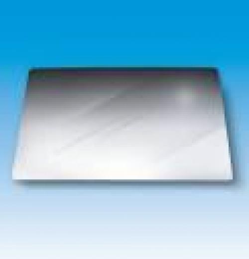 CHAPA DE ALUMÍNIO ANODIZADO ESPECULAR 090 DIM.1250MM X 2500MM X 0,4MM