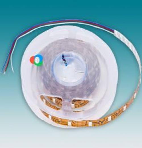 FITA DE LED FLEXIVEL RGB 12V 20W IP20