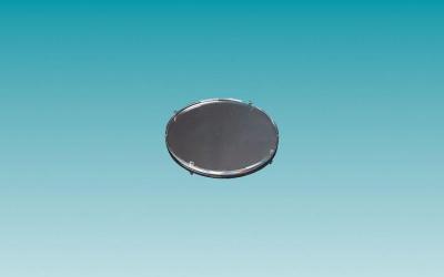 LENTE TRANSPARENTE P/LENINA /DIÂM. 73,98 X 4,91 MM/ P/ENCAIXE