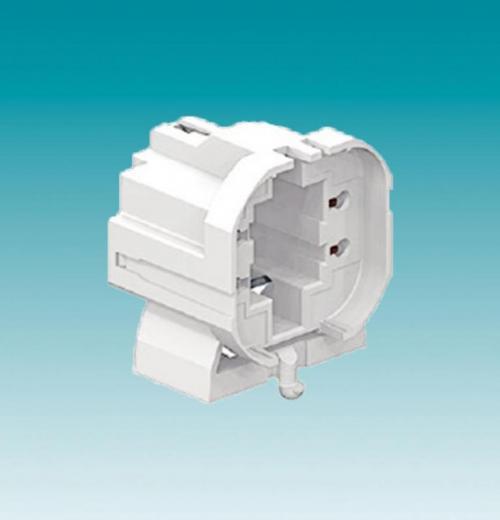 SOQUETE GX24-Q3 P/A FLUOR COMPACTA TC-TEL 32W